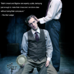 """Thrill Me"" at Luna Stage"