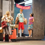 "The Nephew in ""Good Person"" at Cal Shakes"