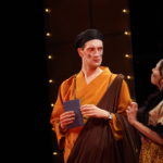 "The Bonze in ""Good Person"" at Cal Shakes"