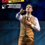 "Ned Ryerson in ""Groundhog Day: The Musical"" at SF Playhouse"